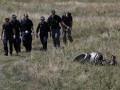 Предварительный отчет о крушении Боинга обнародуют до начала сентября
