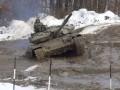 Карта АТО: В ход идет артиллерия и танки, у ВСУ пять раненых
