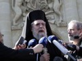 Глава Кипрской Церкви выступил за выход страны из ЕC