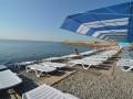 Лето в Крыму: что происходит на крымских пляжах