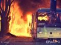 Власти Турции запретили освещать события, связанные со взрывом в Анкаре