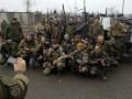 На Донбасс зашла группа сербских наемников