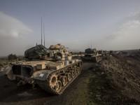 Турция перебросила войска в сирийский Идлиб - СМИ