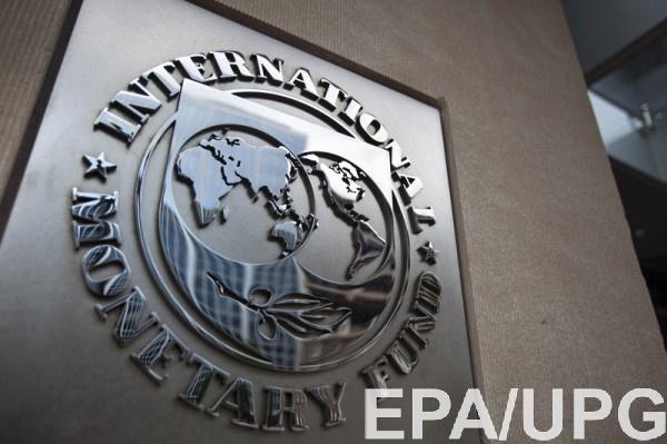 МВФ выдвинуло требования президенту