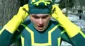Супергерой против бабок