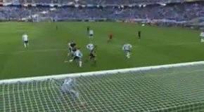 1/4 World Cup 2010 Argentina - Germany 0:4 /  Аргентина - Германия 0:4