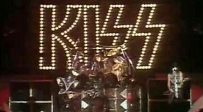 Kiss - I Was Made For Lovin You