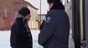 Сериал Москва. Три вокзала 4 - 23 серия