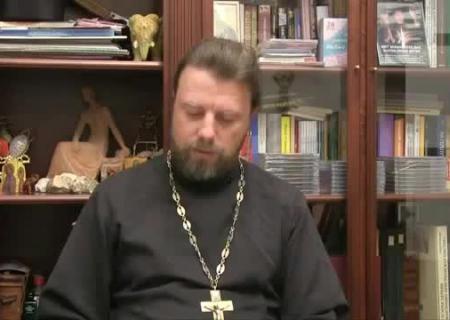 наглые попы священники видео