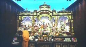 Показ слайдов про храм Чаупати