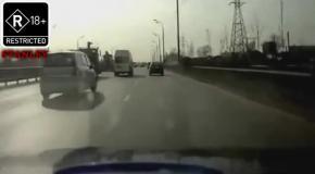 Юмор на дорогах