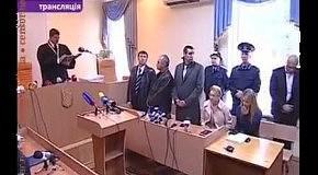 Тимошенко перебила судью Киреева