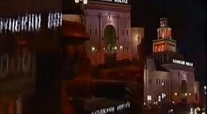 Сериал Москва. Три вокзала 4 - 1 серия
