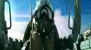 Scorpions - We Were Born To Fly (Les Chevaliers Du Ciel) 2007