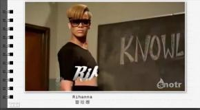 The Lonely Island - Shy Ronnie (1) feat. Rihanna