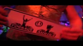 DJ Forsage & Topless DJ Aurika  club Millenium