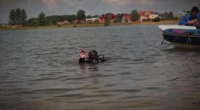 Вечная память нетрезвым купающимся