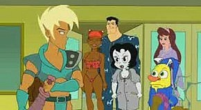 Drawn Together 1.3