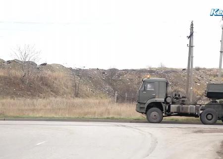ВСУ подтвердили перемещение линии рискованных зон всвязи сракетными пусками