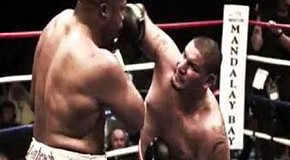 Chris Arreola s Greatest Hits HBO