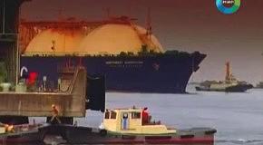 Запах нефти  МТРК «Мир»