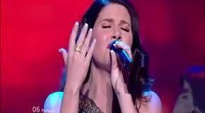 Filipa Sousa - Vida Minha: второй полуфинал Евровидения 2012