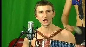 Украинский Rammstein