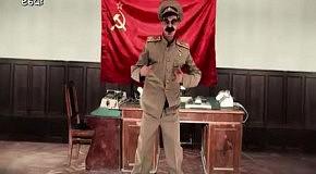 Великая Рэп Битва - Сталин vs Павел Дуров