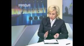 """Олександр Мирний у програмі """"Парламент"""""""