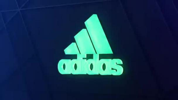 ������ �� ����� �������: ������ ������� Adidas