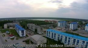 Проект новая высота #18 - посёлок Винзили ч 2