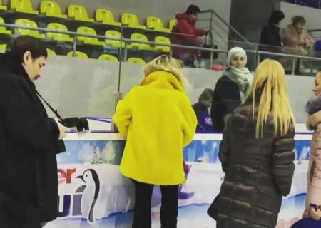 Светлана Лобода поведала, как выбила два зуба