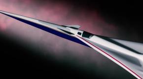 В NASA похвастались сверхзвуковым пассажирским самолетом