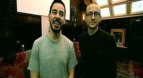 Linkin Park едут на Prosto Rock