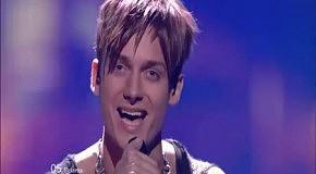 Litesound - We Are The Heroes: второй полуфинал Евровидения 2012