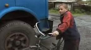 Шахта № 8: Фильм о детском труде на нелегальных шахтах Донбасса