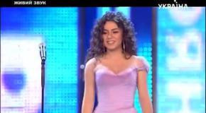 Новая Волна 2013: Мери Мнджоян (Армения)