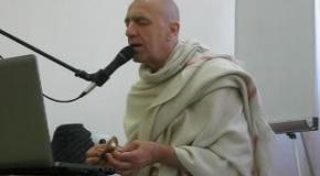 Киртан Абхинандана пр.Житомир