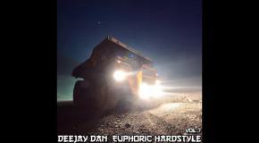 DeeJay Dan - Euphoric Hardstyle 7 [2018]