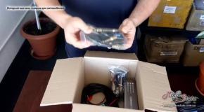 MT-Pro 4 1 Самый полный комплект мотортестера - осциллографа для диагностики