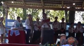 У селі Нехворощ, Андрушівського району відзначили День села. Новини Андрушівщини