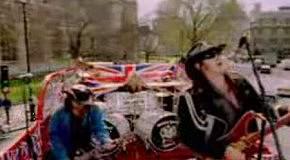 Motorhead - God Saved the Queen