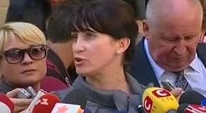 Прокурор Фролова объяснила  за что арестовали Тимошенко