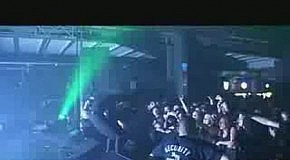 Hocico - Spirits of Crime(Live)