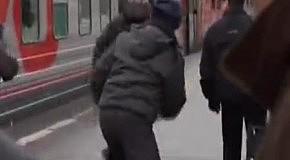 Сериал Москва. Три вокзала 4 - 21 серия
