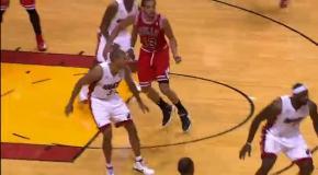 Обзор игр NBA за 8 мая
