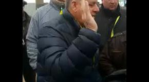 Как заместитель мэра Белгород-Днестровского крышует титушек