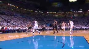 Топ-5 моментов NBA за 31 мая 2014