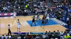 Топ-10 моментов NBA за 11 ноября 2014