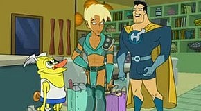 Drawn Together 1.6